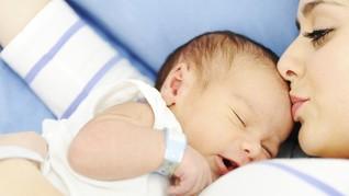 Ibu Tidak Ingat Lahirkan Putranya karena Sindrom Putri Tidur