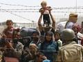 AS Tolak Izin Masuk 30 Pengungsi Suriah