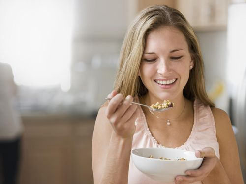Diet Tepat Pasca Melahirkan