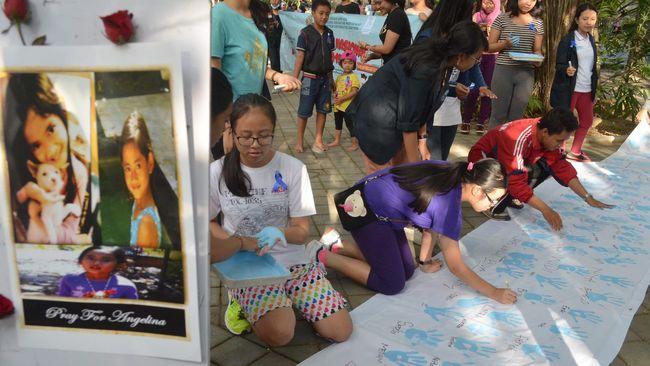 KPAI: Kekerasan Anak Dipicu Buruknya Pengasuhan Orang Tua