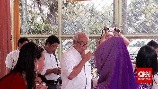Wilmar Dukung Upaya Jokowi Redam Inflasi Minyak Goreng