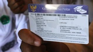Jokowi Sebut KIP Bisa untuk Kuliah di Luar Negeri