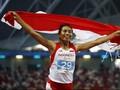 Maria Londa Torehkan Sejarah di Asian Games 2014