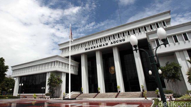 MA Kirim Putusan Supersemar ke PN Jaksel dalam Waktu Dekat