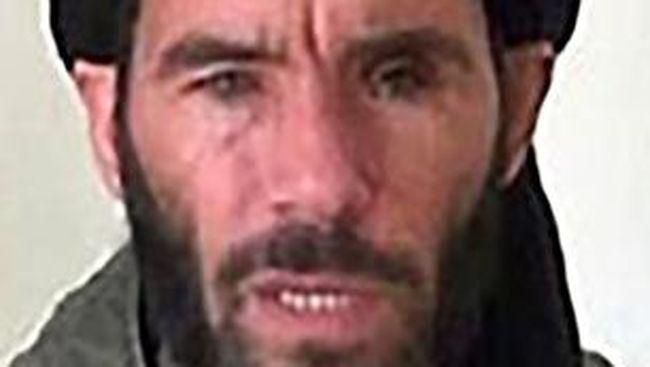 Militan Veteran Aljazair Tewas Karena Serangan Udara AS?