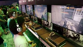 Keuntungan Bermain Video Game Dari Sudut Pandang Sains