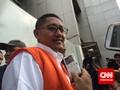 Bantah Terima Uang Korupsi e-KTP, Anas Klaim Siap Bantu KPK
