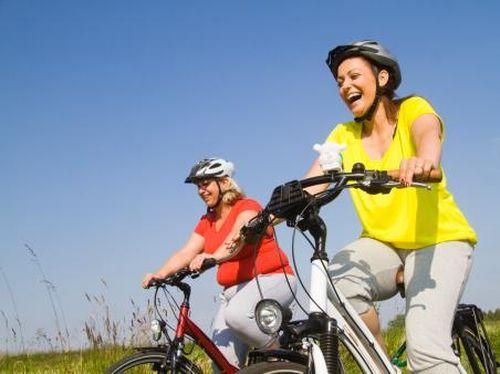 Nyeri Lutut Saat Bersepeda, Apa Sebabnya?