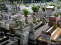 Cegah Pacaran di Kuburan, Dinas Pemakaman DKI Tambah Lampu
