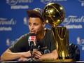 Stephen Curry akan Melewatkan Olimpiade
