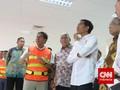 Menko Kemaritiman Sebut Ancaman Jokowi Bak Penyemangat