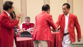 Tak Lolos Seleksi Peserta Pemilu, PKPI Adukan KPU ke Bawaslu