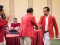'PKPI Partai Para Jenderal, Wajar Terjadi Pertarungan'