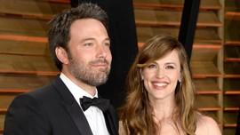 Ben Affleck dan Jennifer Garner Akur Demi Anak