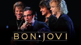 Koleksi Angka Fantastis Bon Jovi