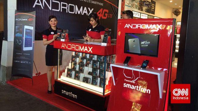 Alasan Smartfren Pakai Teknologi TDD dan FDD 4G LTE