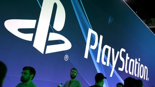 Sony Siapkan Kontroler PlayStation dengan Layar Sentuh