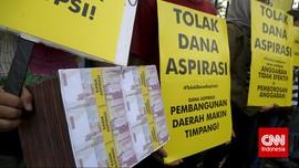 DPR Dinilai Terlalu Nafsu Akan Anggaran Melalui Dana Aspirasi