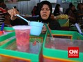 Masjid Raya Bandung Sediakan 1.500 Paket Takjil Gratis