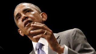 Obama Menelepon Presiden Myanmar, Bicarakan Pemilu