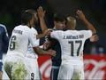 Messi Akui Sempat Emosi Lawan Uruguay