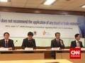 Kasus MERS, Dubes Korea: Korsel Terkendali Aman Dikunjungi