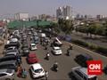 Buah Karya 'Pajak Lendir' Era Bang Ali Pimpin Jakarta