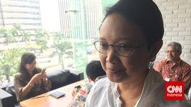 Menlu Yakin Ambalat Takkan Jatuh ke Tangan Malaysia