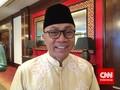 Ketua MPR Setuju Dana Aspirasi Asal Daerah Ajukan Proposal