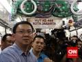 Ahok Klaim Jakarta Siap Jadi Kota Ramah HAM