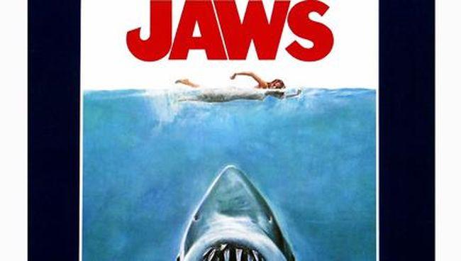 Mengenang 40 Tahun Bencana Perairan 'Jaws'