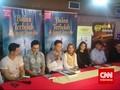 Rizal Mantovani Bakal Rekonstruksi Tragedi WTC di Film
