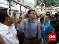 Ahok Ingin Contoh Singapura soal Electronic Road Pricing