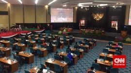 DPRD Bentuk Pansus Kawal Pemilihan Wagub DKI Jakarta