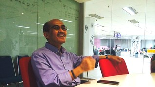 Faisal Basri Ungkap Menteri dengan Komunikasi Buruk ke Jokowi