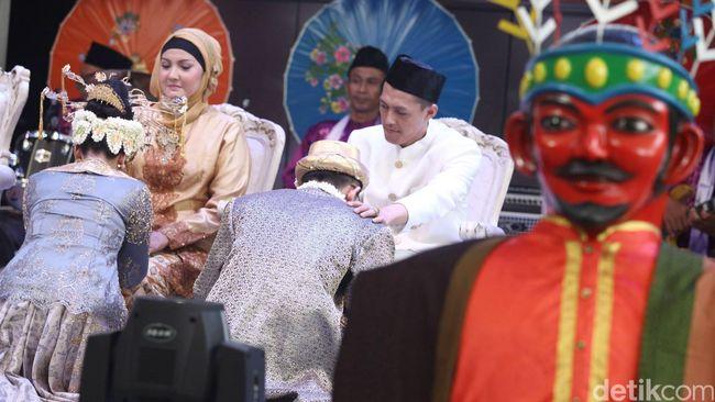 Pernikahan Adat Betawi Tak Ada Malam Pertama Untuk Pengantin