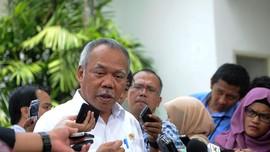 Jakarta Bisa Tenggelam, Menteri PUPR Dorong Bangun Tanggul