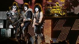 Kiss Berjanji Konser Perpisahannya Jadi yang Terakhir