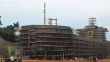Terikat UU, Tak Gampang Bubarkan BP Batam