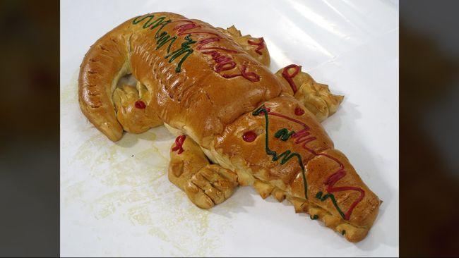 Roti Buaya, Sejatinya Simbol Kesetiaan