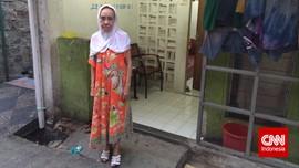 Sebelum Wafat, Netizen Galang Dana untuk Masa Tua Laila Sari
