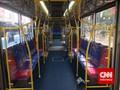 Ahok Tertarik Gunakan Bus Finlandia untuk TransJakarta