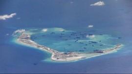 Dua Kapal Perang AS Lewati Wilayah LCS yang Diklaim China