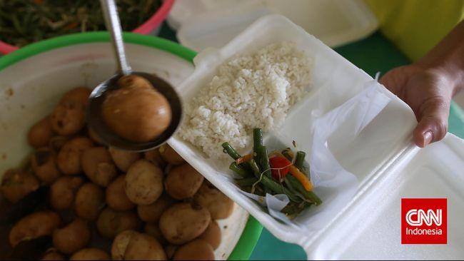 Panduan Pola Makan Sahur di Bulan Ramadan