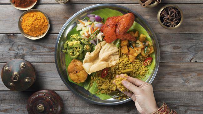 Makanan Berbuka Puasa Populer dari Seluruh Dunia