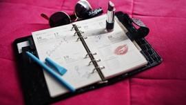 Pentingnya 'Curhat' ke Diary Soal Menstruasi