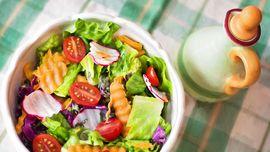 Tujuh Inovasi Makanan Sehat Selama 2017