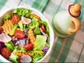 Gaya Hidup Vegetarian Bisa Selamatkan Bumi
