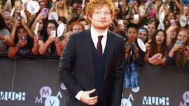 Izin Bangun Gereja Ed Sheeran Ditolak