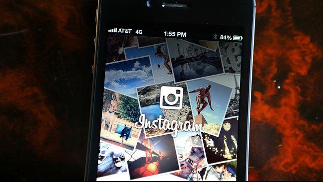 Ada 22 Juta Pengguna Aktif Instagram dari Indonesia